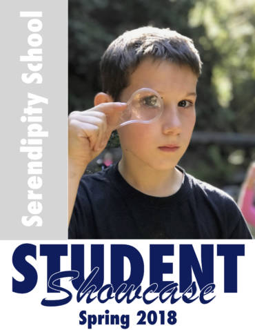Spring Showcase Student Showcase