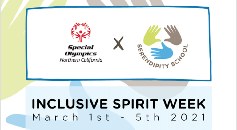 Special Olympic Alumni Inclusion Message